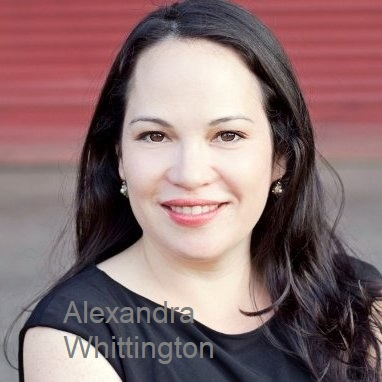 Podcast #25: Women and The Future of A.I. with Alexandra Whittington