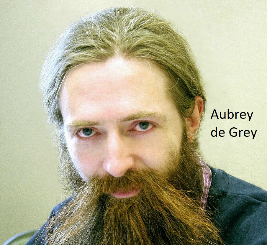 #53: The Longevity Dialogues Part 2, Selling the Science, with Aubrey de Grey, Nir Barzilai, and Keith Comito