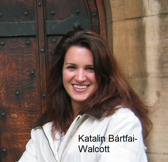 Podcast #30: Ambient Science and Digital Twins with Katalin Bártfai-Walcott